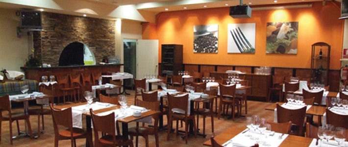 Restaurant Terrassasports